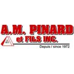 A.M. Pinard et Fils Inc.