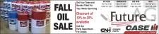 Fall oil Sale