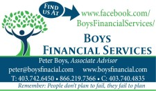 Boys Financial Services