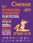 15TH INTERNATIONAL FRANCOPHONE FILM FESTIVAL