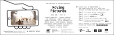 ART GALLERY OF REGINA PRESENTS  Moving Pictures